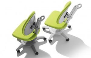 Maximo kėdė. Gamintojas MOLL. Vokietija